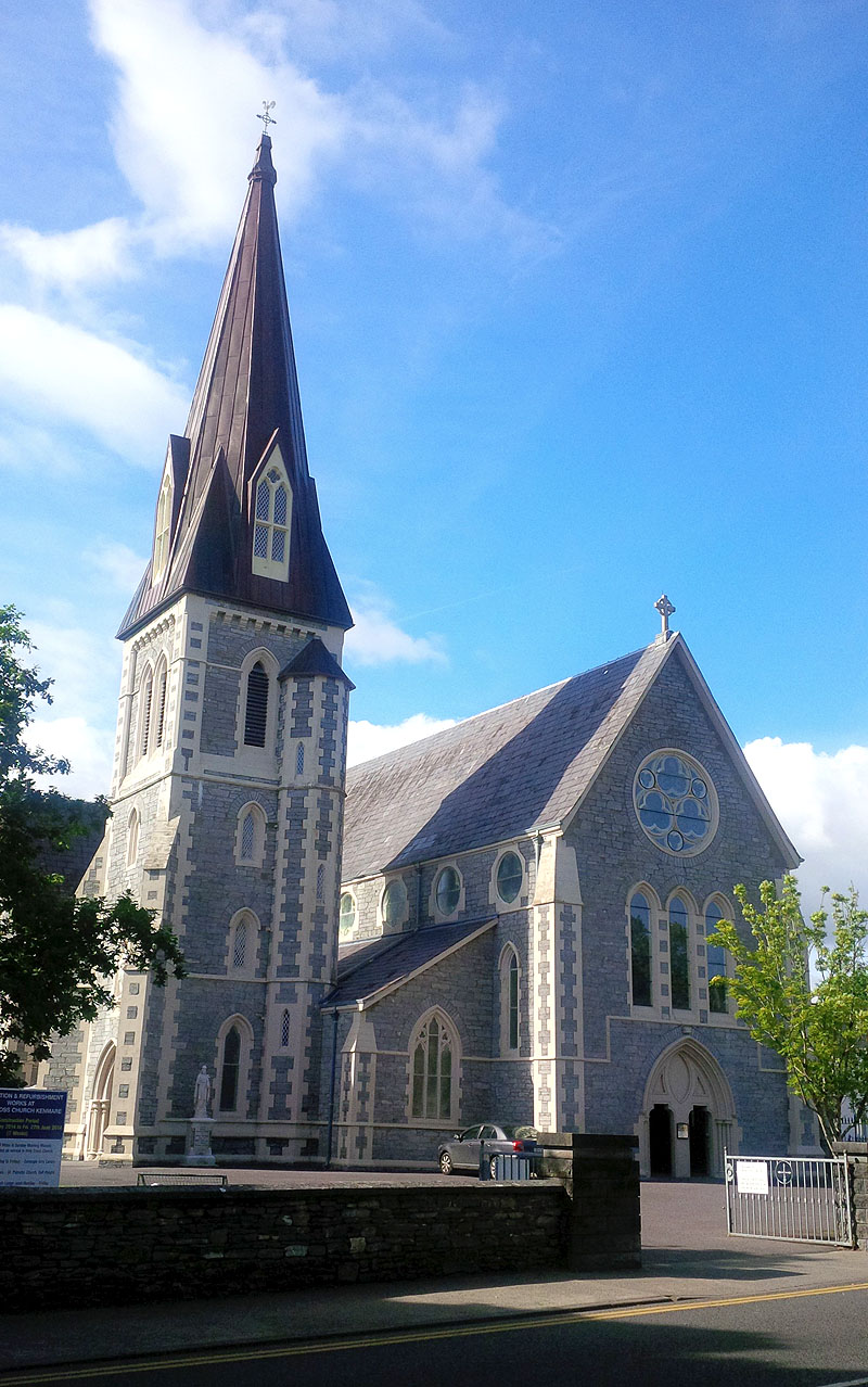 Rundreise-irland-reisetipps-irland-kenmare-Holy-Cross-Church